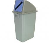 紙類回收桶