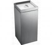 不鏽鋼垃圾桶