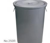 不助燃塑膠垃圾桶