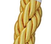 Nylon Stanchion Rope