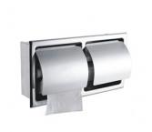 Dual Toilet Paper Di...