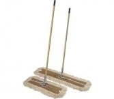 商場塵推 (Dust Mop)