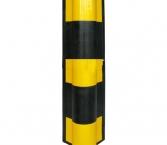 橡膠護角(圓角)