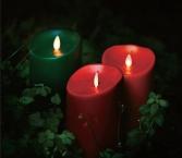 LED蠟燭 (Moving Flame...