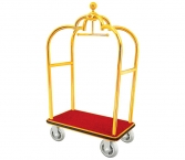 Hotel Lugguage Cart