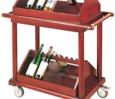 Liquor Trolley