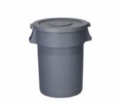 Plastic Garbage Bin...
